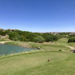 Crystal Falls Golf Club in Leander, Texas
